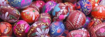 Užijte si velikonoční svátky na chalupách na Šumavě