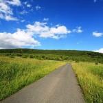 Cyklostezky na Šumavě
