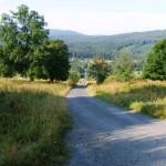 8 km od chalup